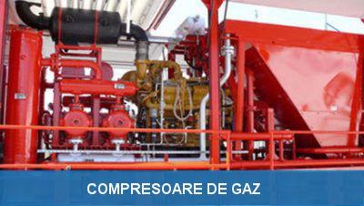 COMPRESOARE DE GAZ